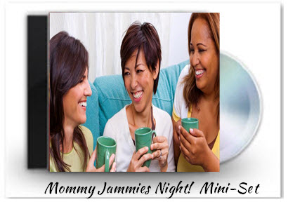 Mommy Jammies - Mini Bundle